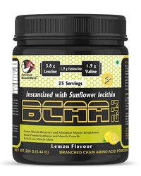 Advance MuscleMass BCAA