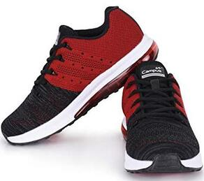 Campus Mens Peris Running Shoes