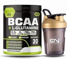 Canada Nutrition BCAA