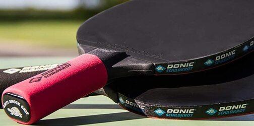 DONIC Sensation Line 700 Table Tennis Bat