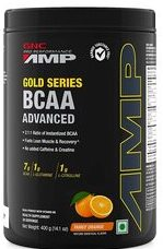 GNC Amp Gold Series BCAA Advanced