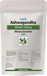 Healthvit Natural Ashwagandha Powder in India