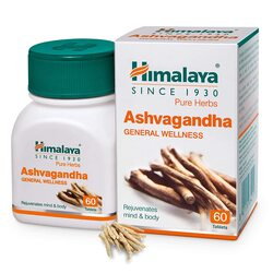 Himalaya Ashwagandha powder