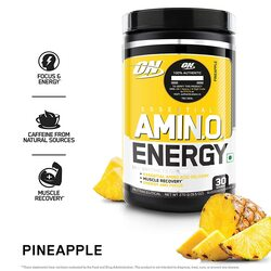 Optimum Nutrition (ON) Amino Energy BCAA