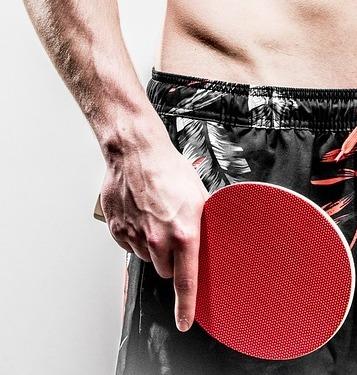 best table tennis racket under 1000