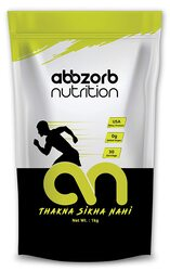 Abbzorb Nutrition Raw protein