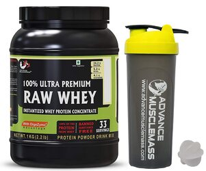 Best cheap whey protein in India 2