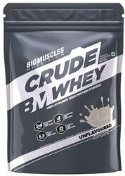 Bigmuscles Nutrition Crude Whey