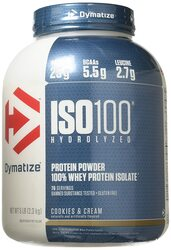 Dymatize Iso 100 Price In India