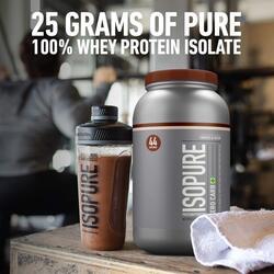 Isopure Zero Carb 100% Whey Protein Isolate Powder