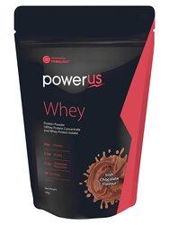 Powerus Whey Protein
