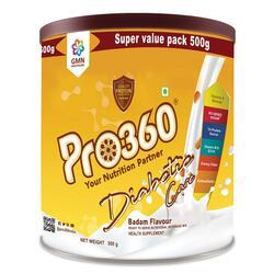 Pro 360 drink