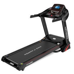 Welcare Maxpro Treadmill Review PTA460