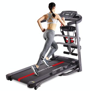Welcare Maxpro Treadmill Review PTM405M
