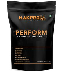nakpro whey concentrate