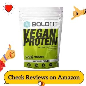Best vegan protein powder gluten free