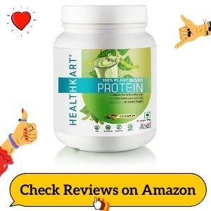 Best plant protein powder in India 4