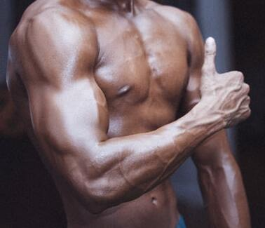 How To Increase Biceps By Food