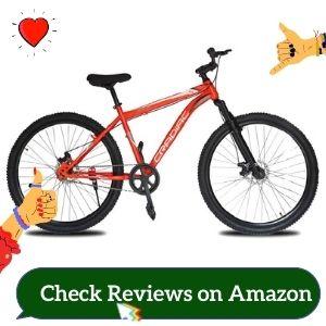 Mountain Bicycle CRADIAC