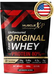 muscleXp whey concentrate