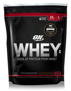 Best whey protein concentrate in India 2