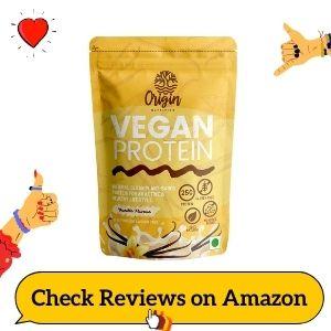 Best plant protein powder in India 3