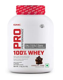 gnc whey protein concentrate