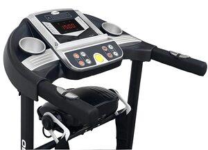 Treadmill with massager belt benefits 3