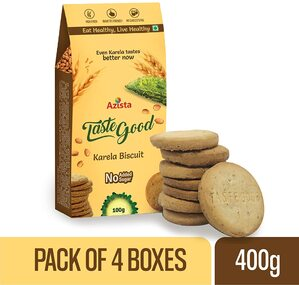 6 Best healthy biscuits in India 2