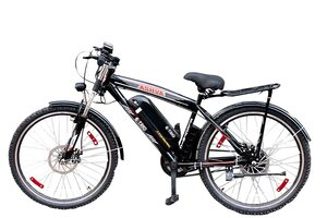 best electric bicycle in India - For workout! 5