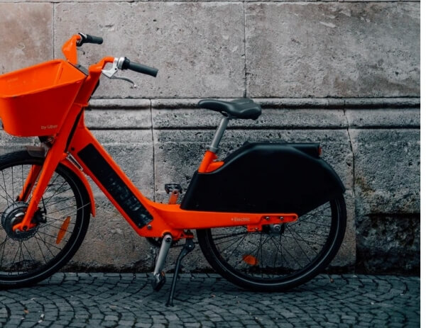 Best Electric cycle in India