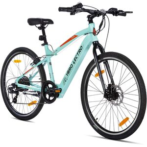 best electric bicycle in India - For workout! 2