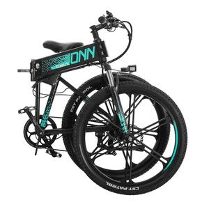 best electric bicycle in India - For workout! 4