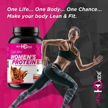 Best protein powder in India for weight gain 8