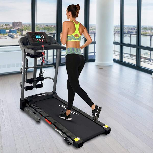 6 Step Treadmill buying guide India 1