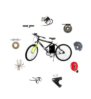 best electric bicycle in India - For workout! 3
