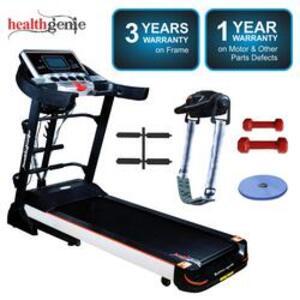 Best treadmill under 40000 in India 7