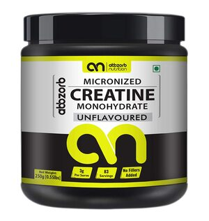 10 Best Creatine Supplements in India for cutting and Bulking 19