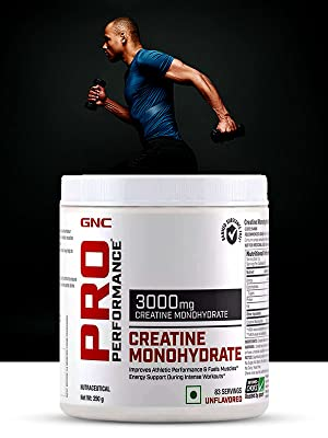 10 Best Creatine Supplements in India for cutting and Bulking 17