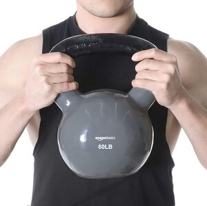 Top 10 Best kettlebell in India for your CrossFit workouts! 18