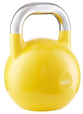 Top 10 Best kettlebell in India for your CrossFit workouts! 19