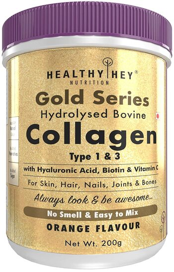 Best collagen supplements in India for bone, skin and hair 20