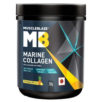 Best collagen supplements in India for bone, skin and hair 22
