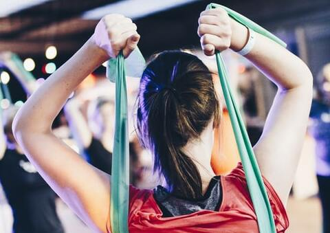 Decathlon Resistance band review