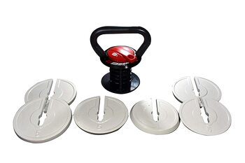 Top 10 Best kettlebell in India for your CrossFit workouts! 15