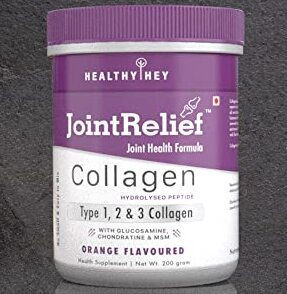 Best collagen supplements in India for bone, skin and hair 12