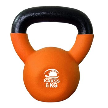Top 10 Best kettlebell in India for your CrossFit workouts! 13