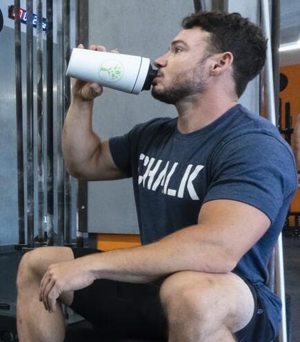 Muscleblaze vs asitis