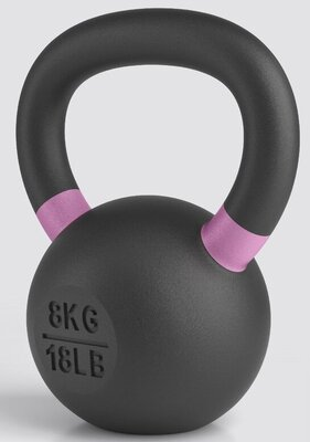 Top 10 Best kettlebell in India for your CrossFit workouts! 11