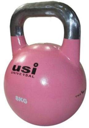 Top 10 Best kettlebell in India for your CrossFit workouts! 12